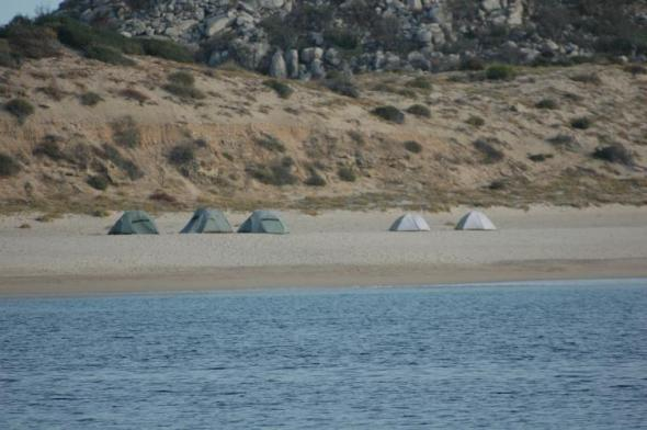 Studenttents