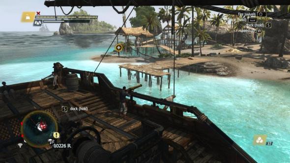 Dock01